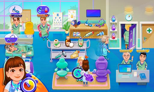 My Hospital Doctor Game v screenshots 1