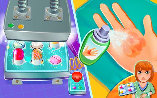 My Hospital Doctor Game v screenshots 10