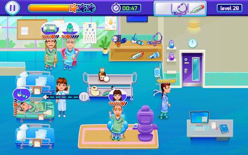 My Hospital Doctor Game v screenshots 12