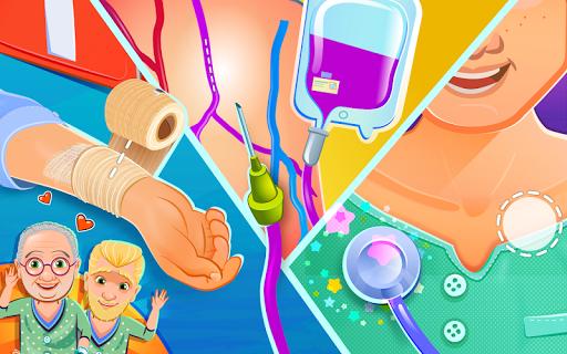 My Hospital Doctor Game v screenshots 14