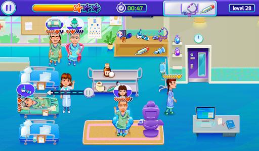 My Hospital Doctor Game v screenshots 18