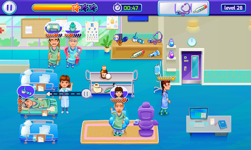My Hospital Doctor Game v screenshots 6
