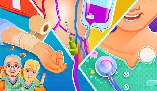 My Hospital Doctor Game v screenshots 8