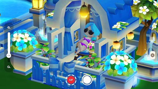 My Little Paradise Island Resort Tycoon v2.11.0 screenshots 10