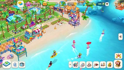 My Little Paradise Island Resort Tycoon v2.11.0 screenshots 23