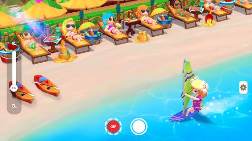 My Little Paradise Island Resort Tycoon v2.11.0 screenshots 4