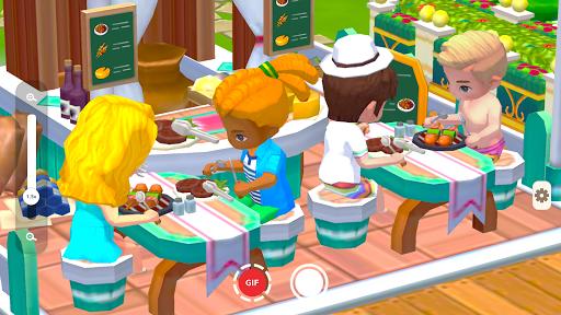 My Little Paradise Island Resort Tycoon v2.11.0 screenshots 5