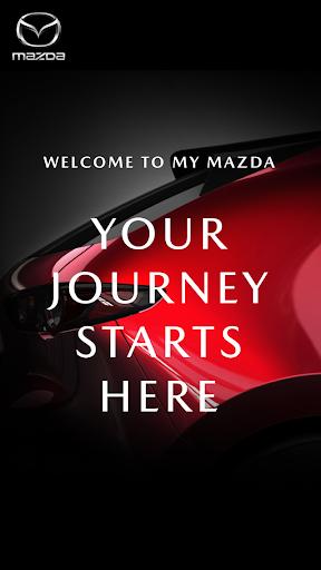 My Mazda v3.3.0 screenshots 1
