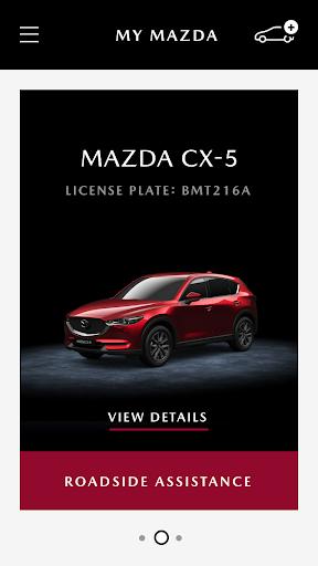 My Mazda v3.3.0 screenshots 2