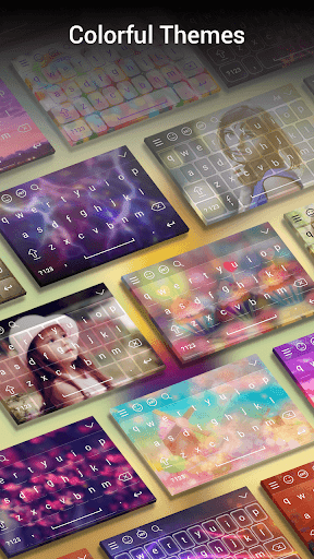 My Photo Keyboard v8.3 screenshots 1