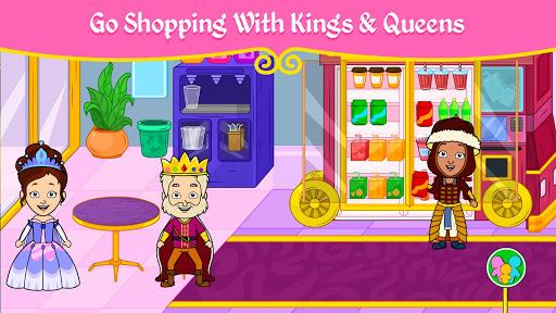 My Princess Town – Doll House Games for Kids v2.4 screenshots 11