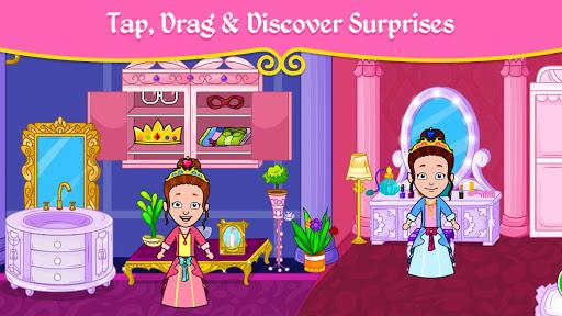 My Princess Town – Doll House Games for Kids v2.4 screenshots 7