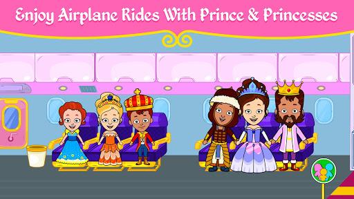 My Princess Town – Doll House Games for Kids v2.4 screenshots 9
