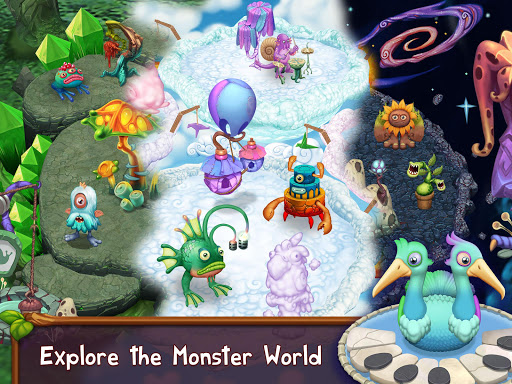 My Singing Monsters Dawn of Fire v2.6.2 screenshots 10