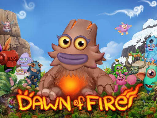 My Singing Monsters Dawn of Fire v2.6.2 screenshots 11