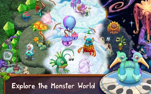 My Singing Monsters Dawn of Fire v2.6.2 screenshots 16