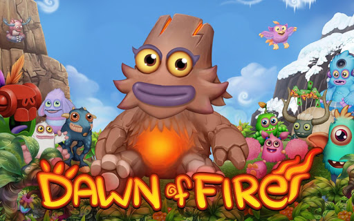 My Singing Monsters Dawn of Fire v2.6.2 screenshots 17
