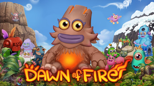 My Singing Monsters Dawn of Fire v2.6.2 screenshots 5