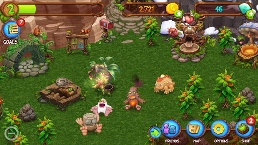 My Singing Monsters Dawn of Fire v2.6.2 screenshots 6