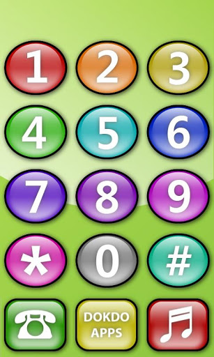 My baby Phone v screenshots 2