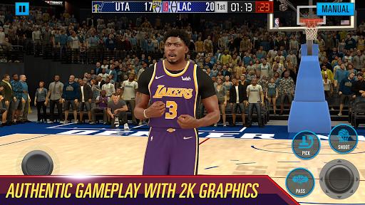 NBA 2K Mobile Basketball v2.20.0.6056209 screenshots 1