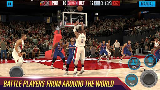 NBA 2K Mobile Basketball v2.20.0.6056209 screenshots 2
