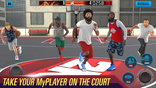 NBA 2K Mobile Basketball v2.20.0.6056209 screenshots 4