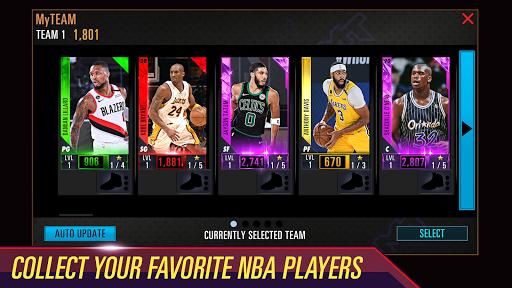 NBA 2K Mobile Basketball v2.20.0.6056209 screenshots 8