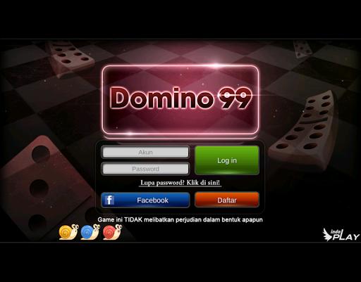 NEW Mango Domino 99 – QiuQiu v1.7.1.9 screenshots 1