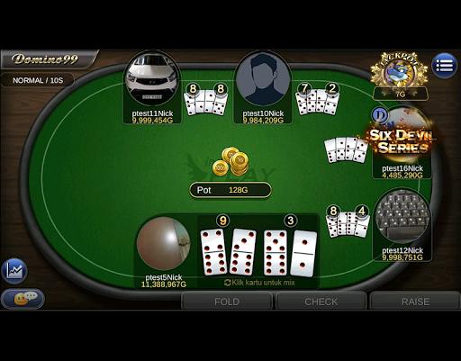 NEW Mango Domino 99 – QiuQiu v1.7.1.9 screenshots 7