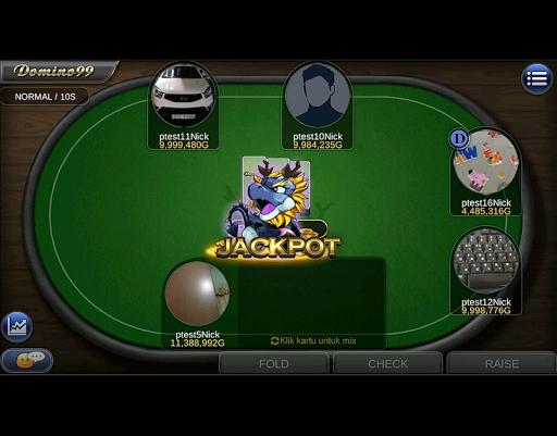 NEW Mango Domino 99 – QiuQiu v1.7.1.9 screenshots 8