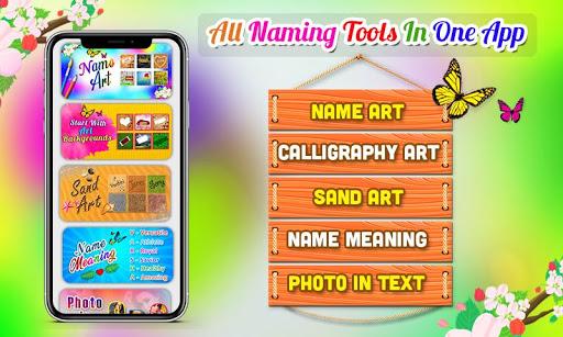 Name Art Photo Editor – 7Arts Focus n Filter 2021 v1.0.29 screenshots 1