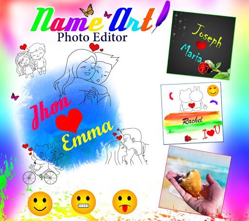 Name Art Photo Editor – 7Arts Focus n Filter 2021 v1.0.29 screenshots 19