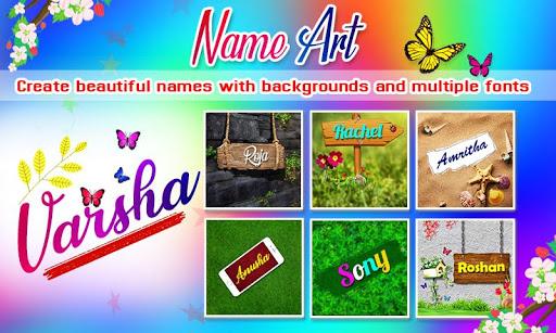Name Art Photo Editor – 7Arts Focus n Filter 2021 v1.0.29 screenshots 2