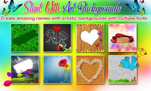 Name Art Photo Editor – 7Arts Focus n Filter 2021 v1.0.29 screenshots 4