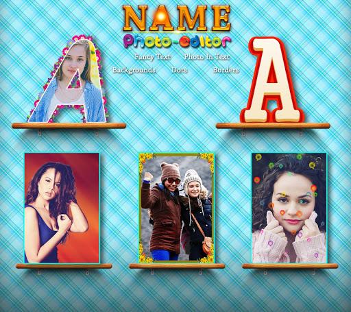 Name Art Photo Editor – FocusFilters v2.9 screenshots 6
