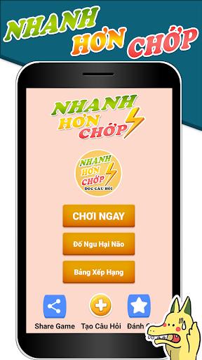 Nhanh Hn Chp – c Cu Hi – Nhanh Nhu Set v1.2 screenshots 5