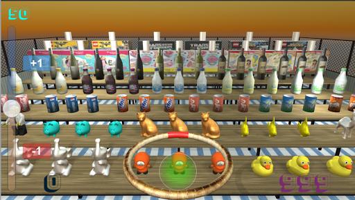 Night Market – 3D v1.9 screenshots 2