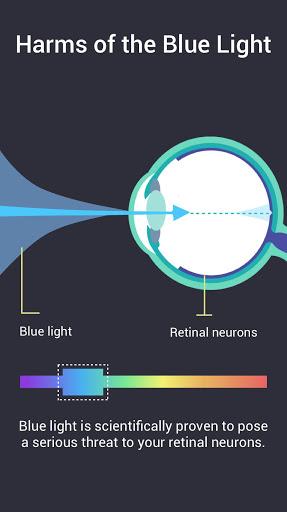 Night Shift – Bluelight Filter for Good Sleep v1.0.6 screenshots 2