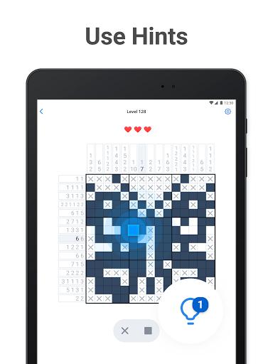 Nonogram.com – Picture cross number puzzle v3.2.0 screenshots 9