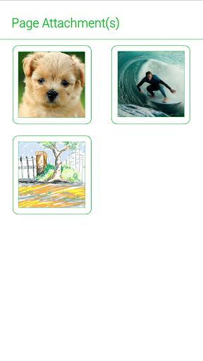 Notebooks v7.5 screenshots 10