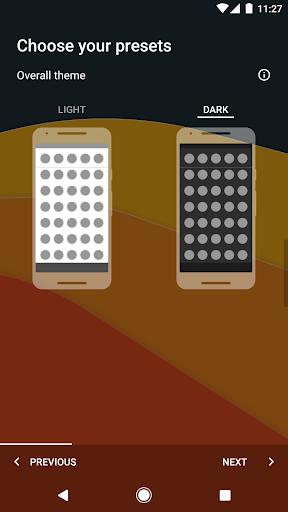Nova Launcher v6.2.18 screenshots 2