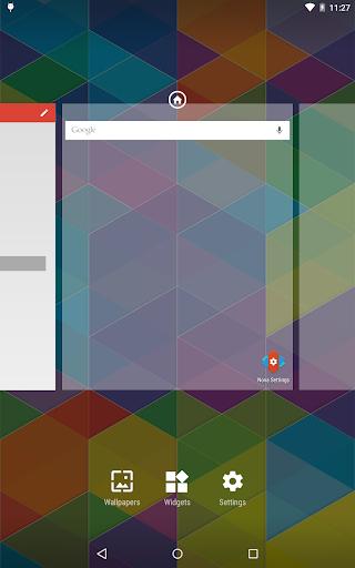 Nova Launcher v6.2.18 screenshots 4