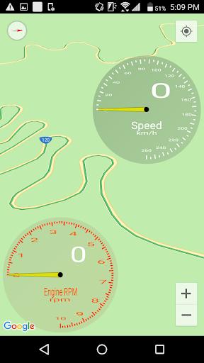 OBD Driver Free OBD2ampELM327 v1.00.44 screenshots 13
