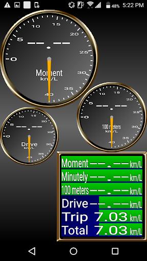 OBD Driver Free OBD2ampELM327 v1.00.44 screenshots 6