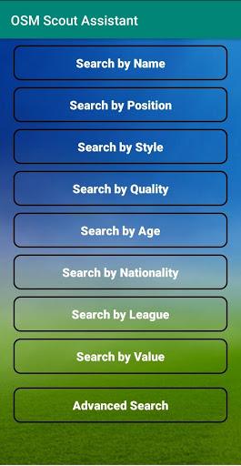 OSM Scout v7.0 screenshots 1