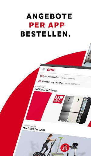 OTTO – Shopping fr Elektronik Mbel amp Mode v10.14.0 screenshots 13