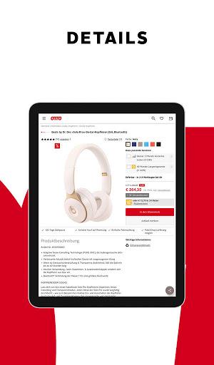 OTTO – Shopping fr Elektronik Mbel amp Mode v10.14.0 screenshots 15