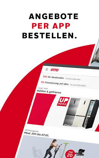 OTTO – Shopping fr Elektronik Mbel amp Mode v10.14.0 screenshots 5