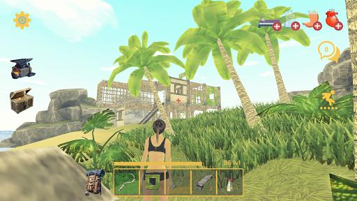 Ocean Survival Multiplayer – Simulator v62.0 screenshots 4